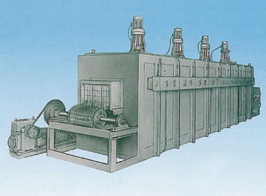 RC-65-2型传送带式回火lovebet爱博网址